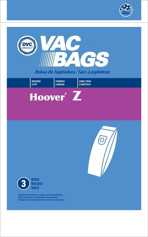 Hoover Z Bag  3pk