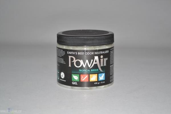 Pow Air Odor Neutralizer Tropical Breeze 15 oz