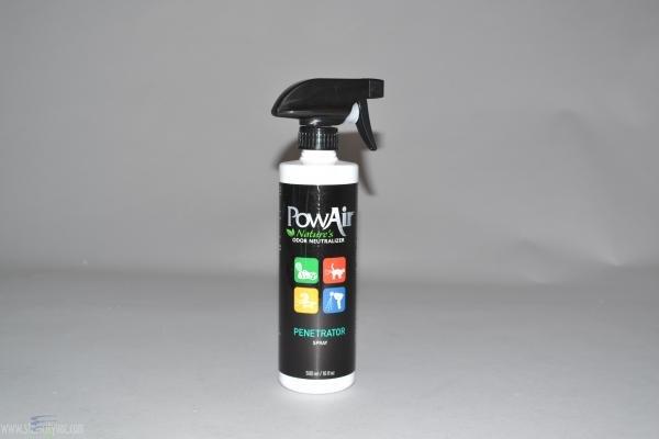 Pow Air Penetrator