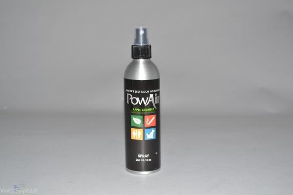 Pow Air 8oz. Spray Apple Crumble