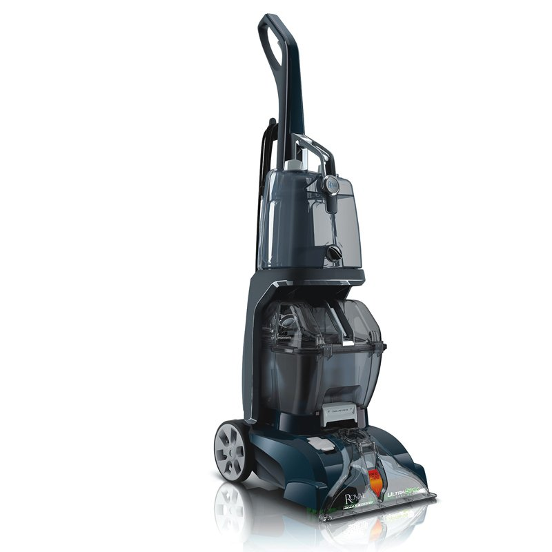 Royal Royal Pro Series Ultra Spin Carpet Cleaner FR50152