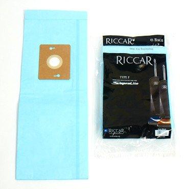 Riccar Supralite RSL-6 Bags
