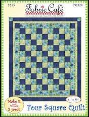 FC- Four Square Quilt