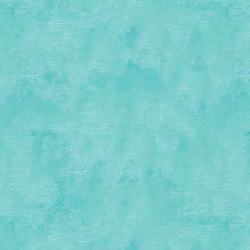 Chalk Texture Light Turquoise