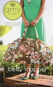 Betty Shopper