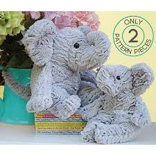 Cuddle Kit Ellie's Elephant