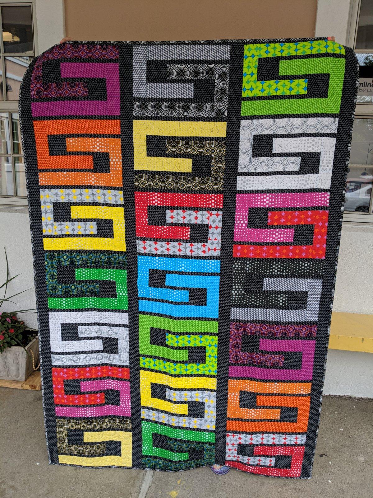 Geo Pop Kit