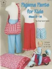 Pajama Pants for Kids