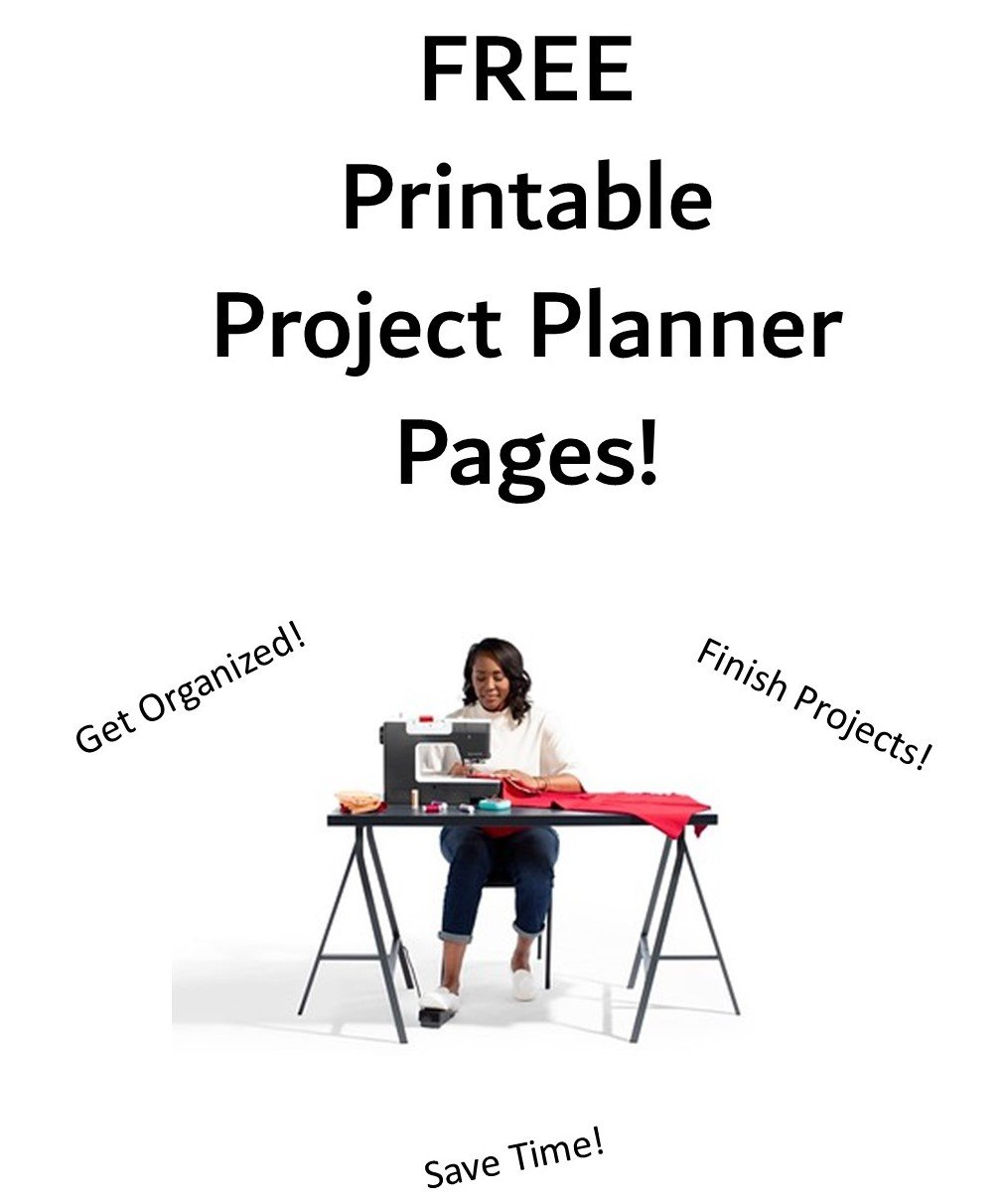 Project Planner 2021