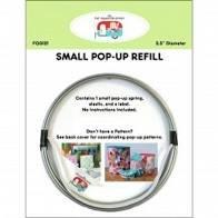 Small Pop-Up Refill