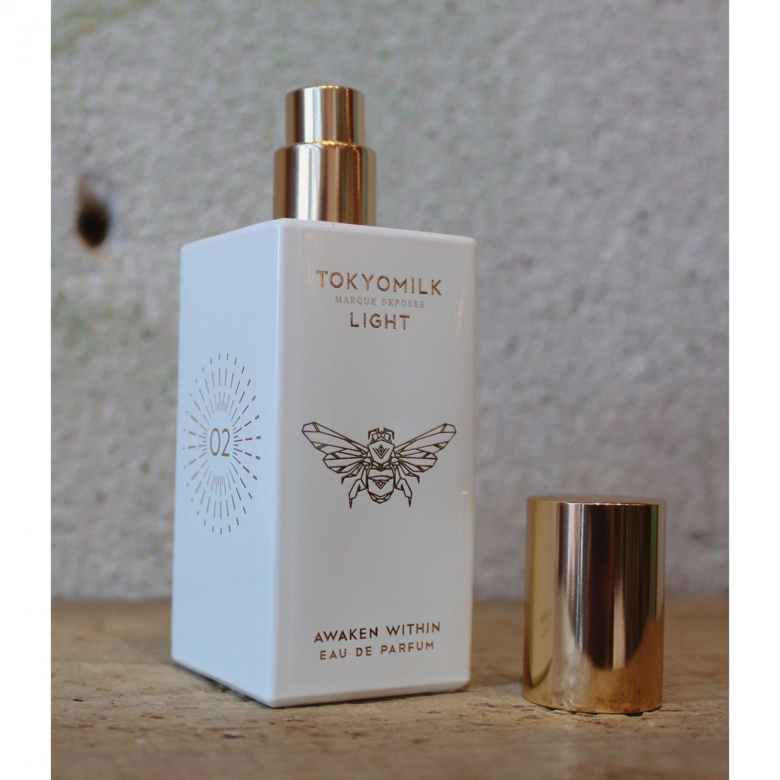 Awaken Within Parfum