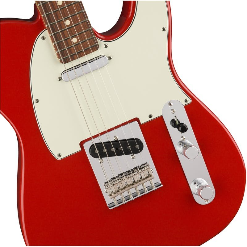 Telecaster, Players PF Sonic Red