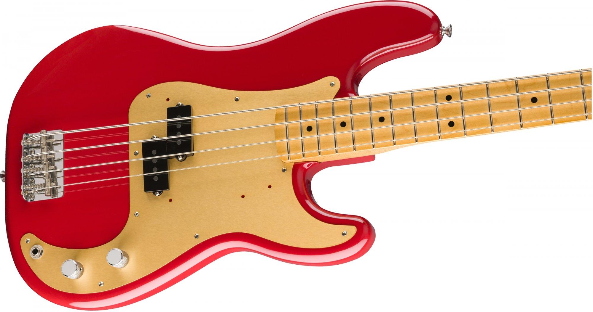 P Bass Vintera 50s P Bass MN DKR
