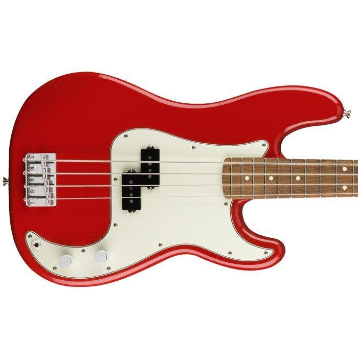 P-Bass Players PF SRD