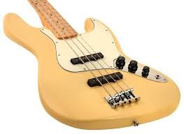 Jazz Bass Players MN BCR
