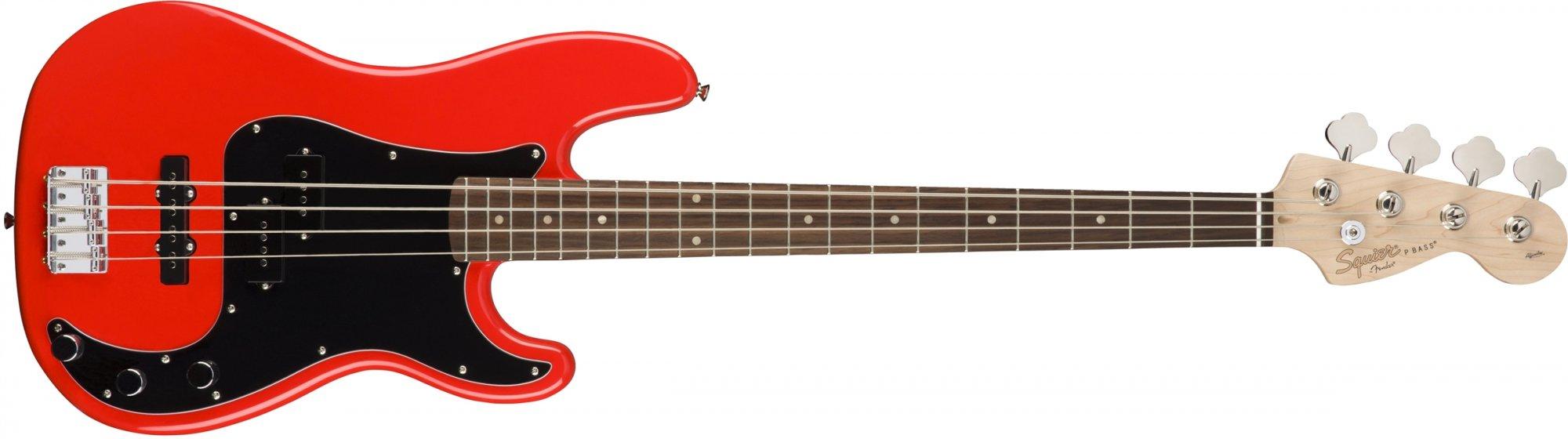 PJ Bass Affinity LRL RCR