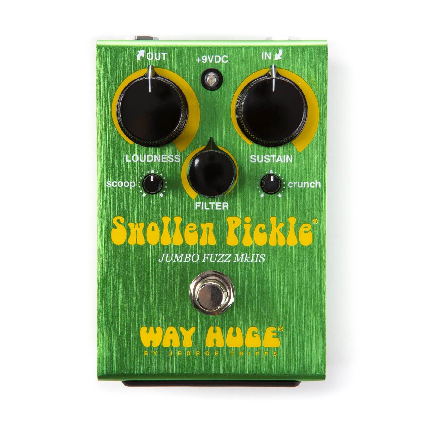 Swollen Pickle MKIIs