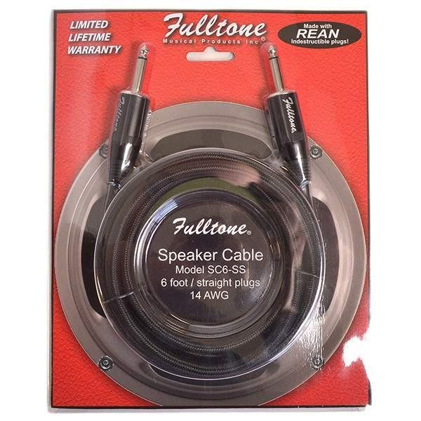 6 Speaker Cable