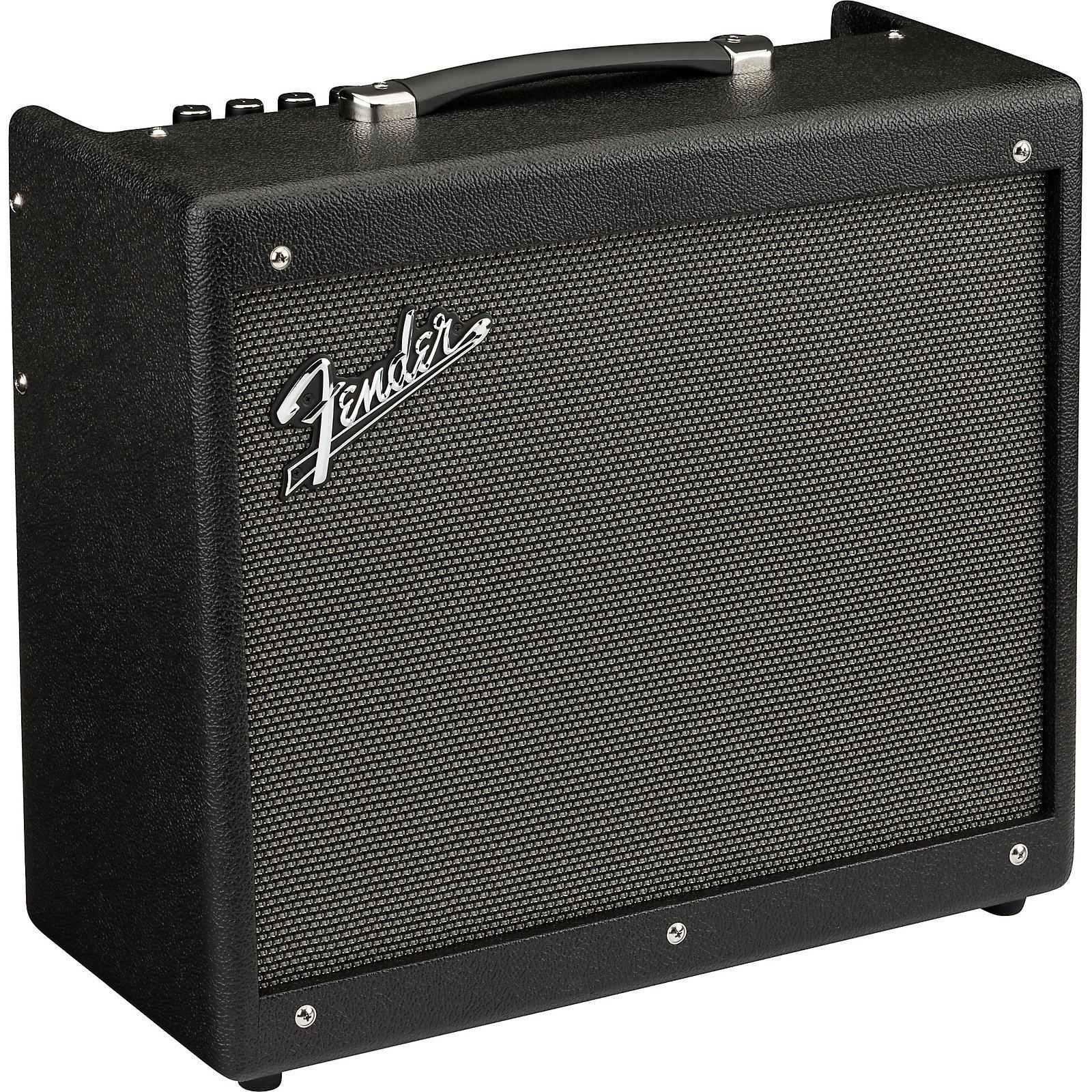 Fender Mustang GTX50 Guitar Amplifier