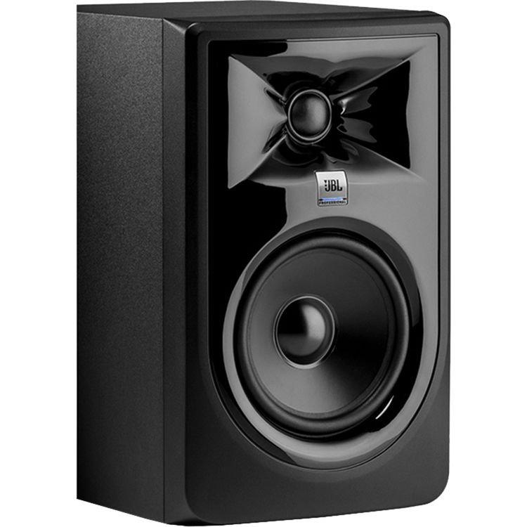 JBL 306PMKII  Studio Monitor Each