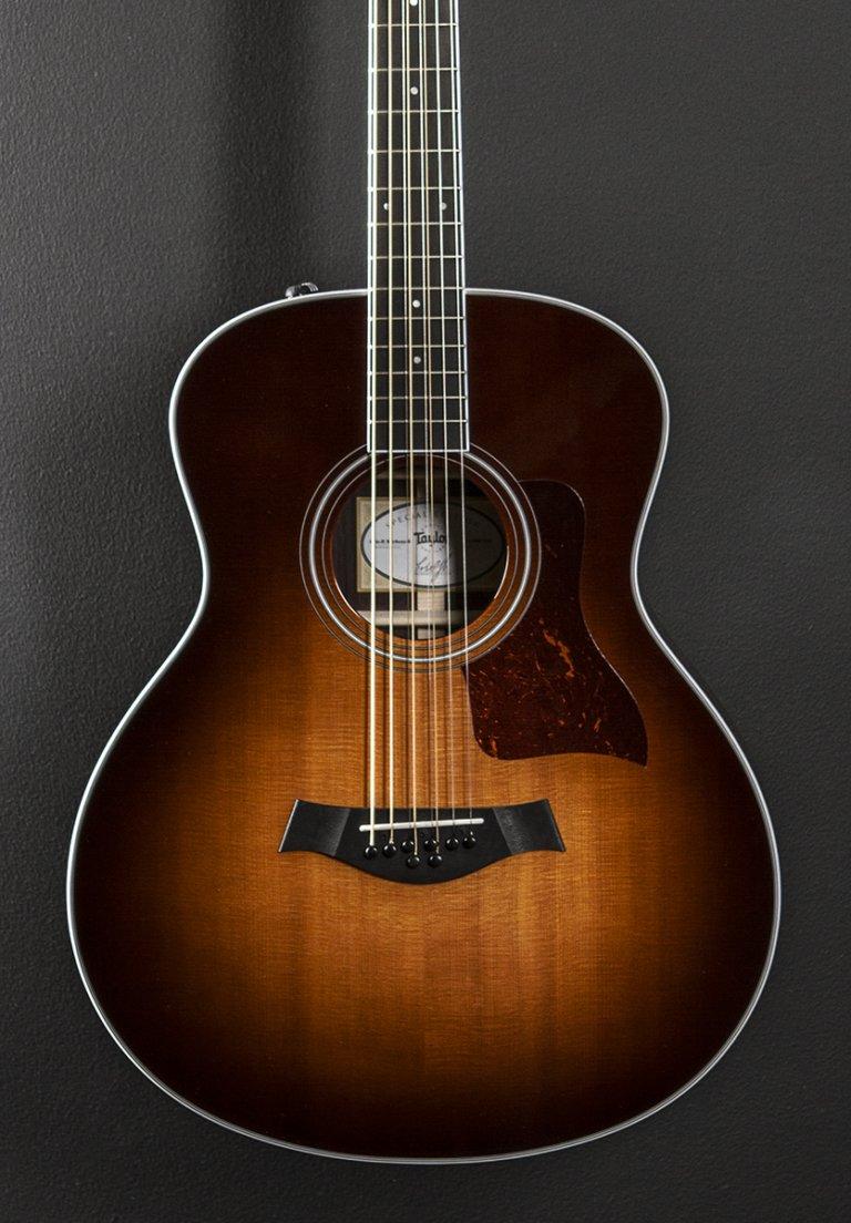 416E- Baritone 8 String w case