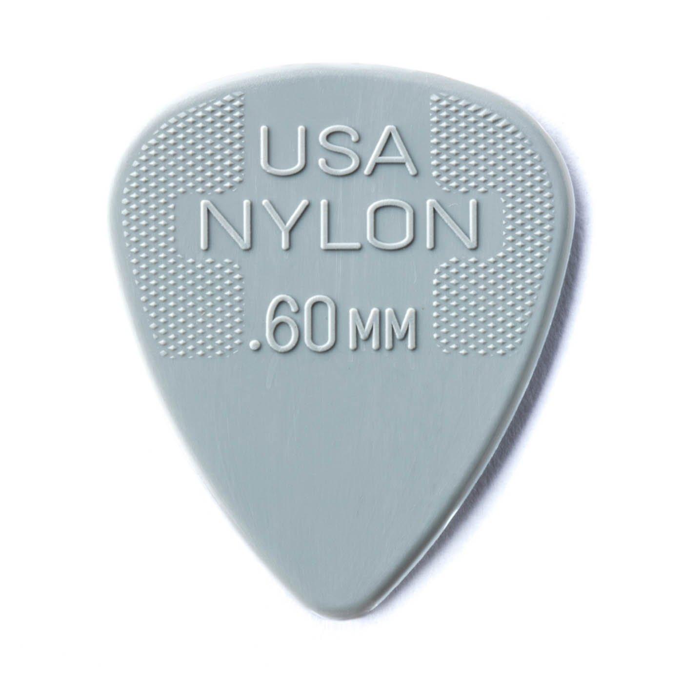 Nylon .60  12 Pack