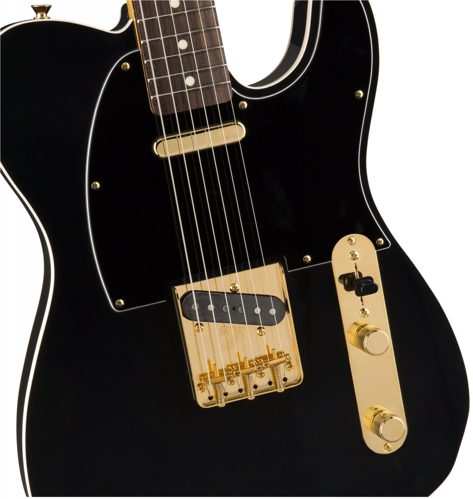 Fender Midnight Telecaster