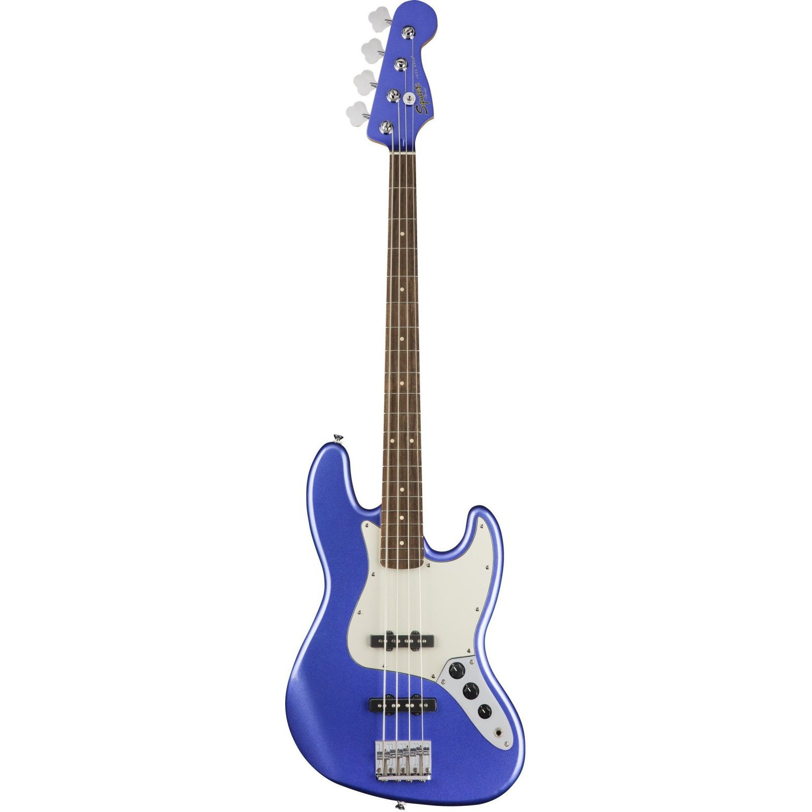 Fender Squire Contemporary Jazz Bass