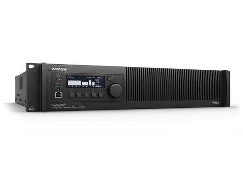 PM4250 4 Channel Power Amplifier