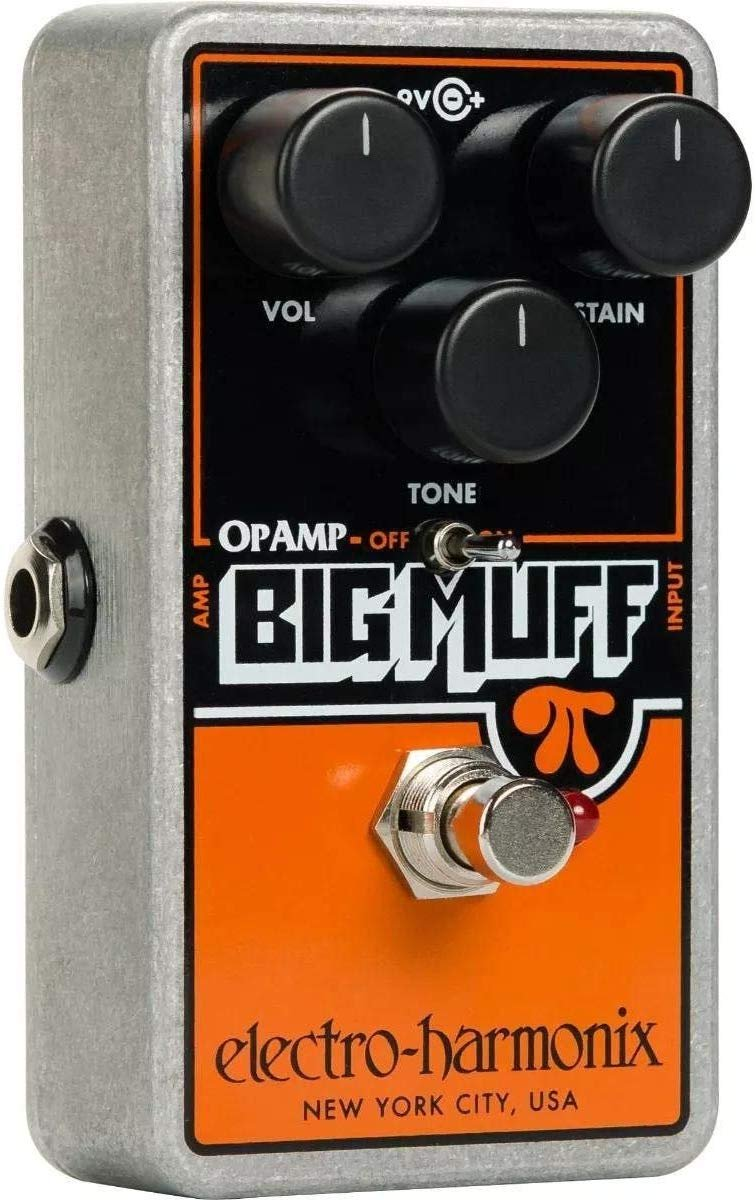 OPAMP Big Muff