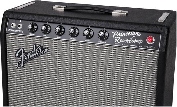65 Princton Reverb Amplifier