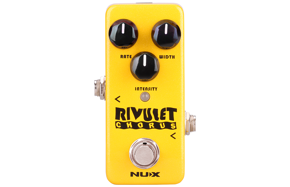 Rivulet (NCH-2) Chorus