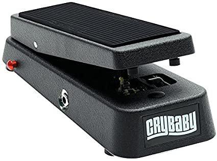 Dunlop 95Q Crybaby