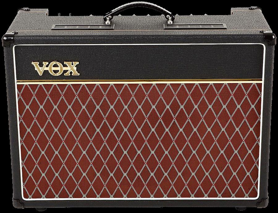Vox AC15C1 15-watt 1x12 Tube Combo Amp