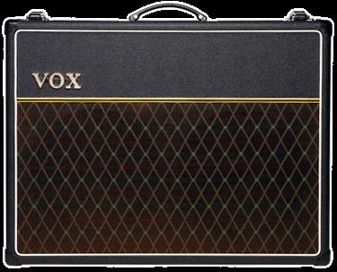 Vox AC30C2 30-watt 2x12 Tube Combo