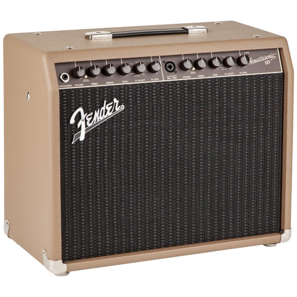 Acoustisonic 90  Amplifier