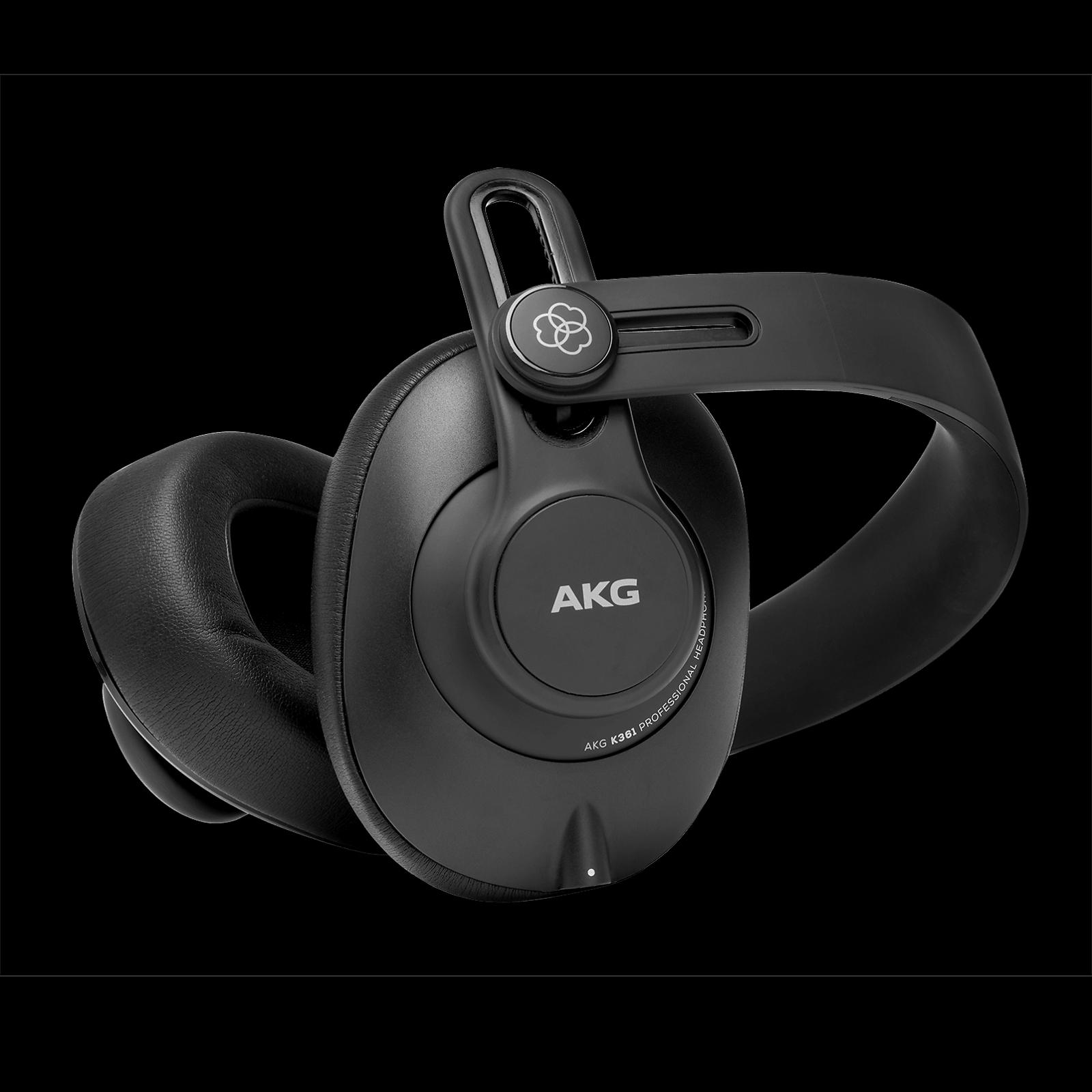 AKG K361 BT  Studio Quality Bluetooth Headphones