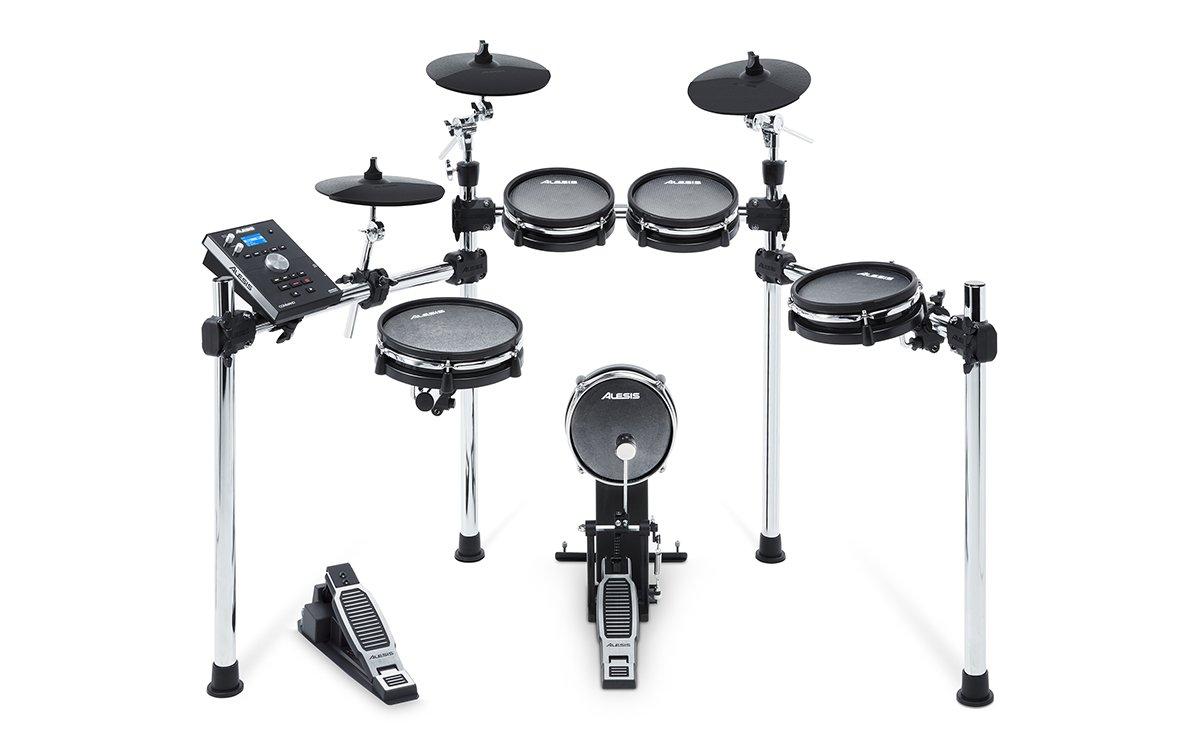 Alesis Command Mesh 8pc Electronic Drum Kit