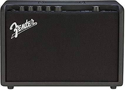 Mustang GT40  Modeling Amplifier