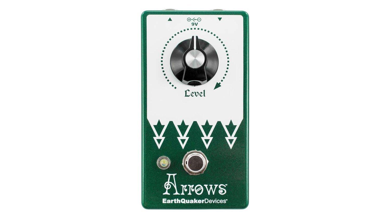Arrows V2 Pre-Amp Booster