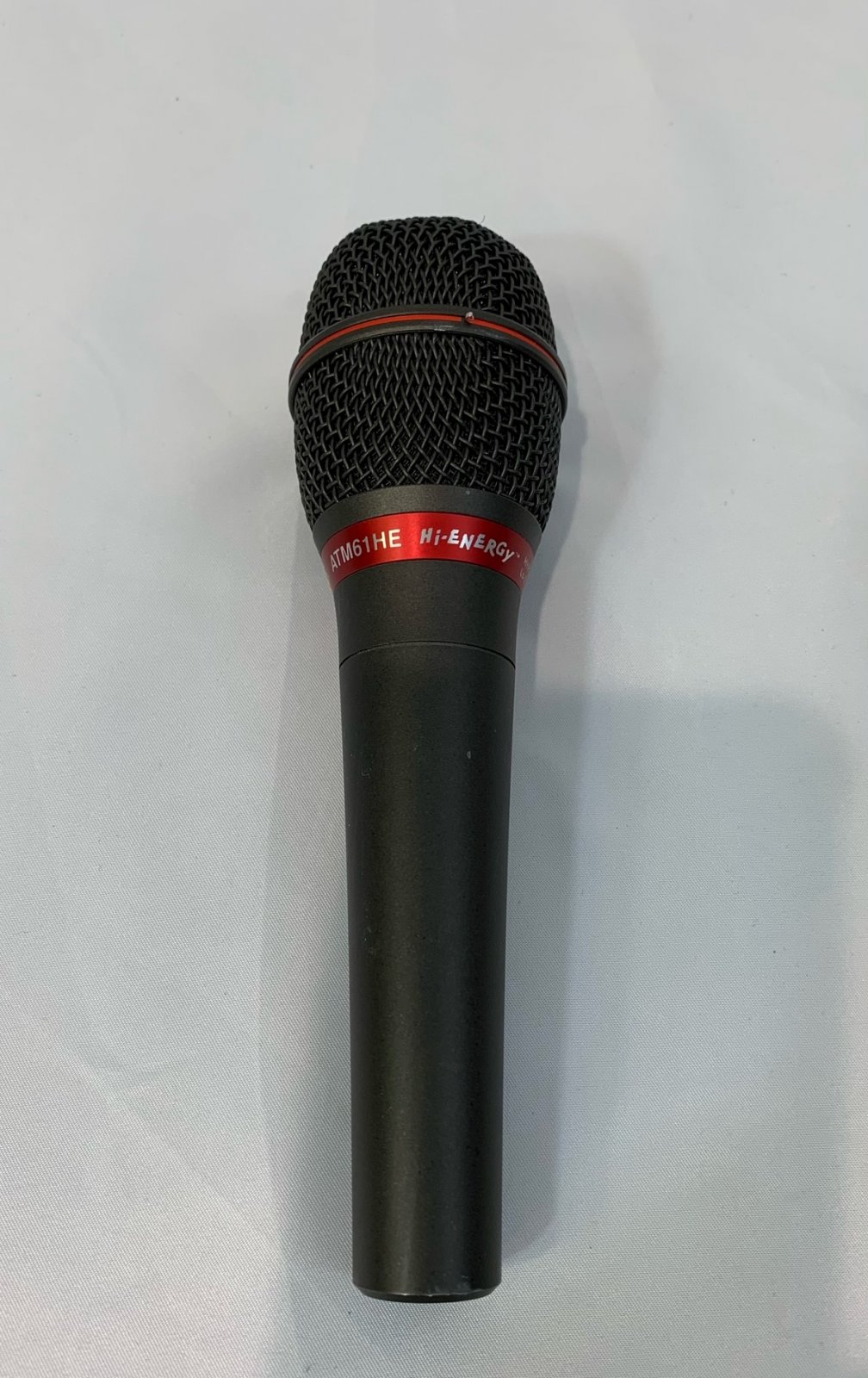 Used ATM61HE Microphone