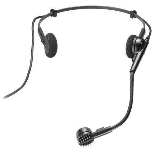 ATM75Ch Wireless Headset Microphone ONLY CH Style Connector