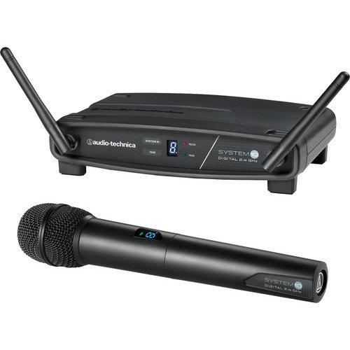 ATW-1102  System 10 Hand Held Wireless