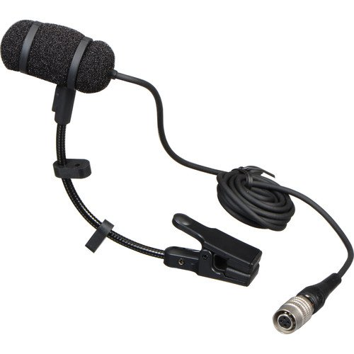 PRO35CW instrument mic for wireless PA4F