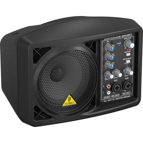 B205D Powered Micro Monitor