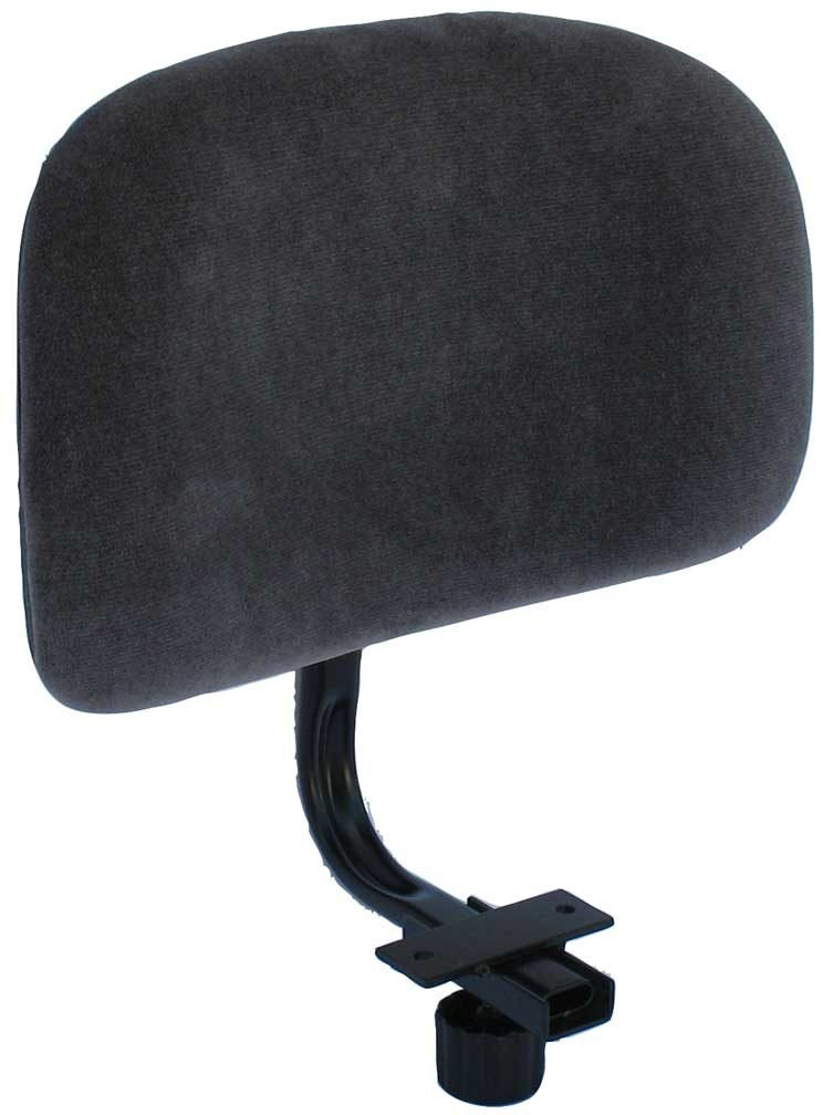 Roc-N-Soc Black Backrest
