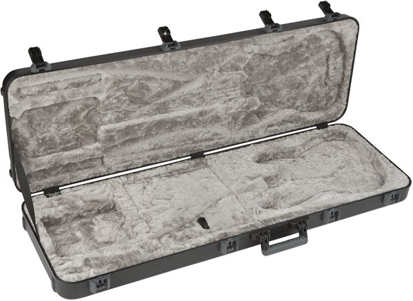Fender Deluxe Bass Case