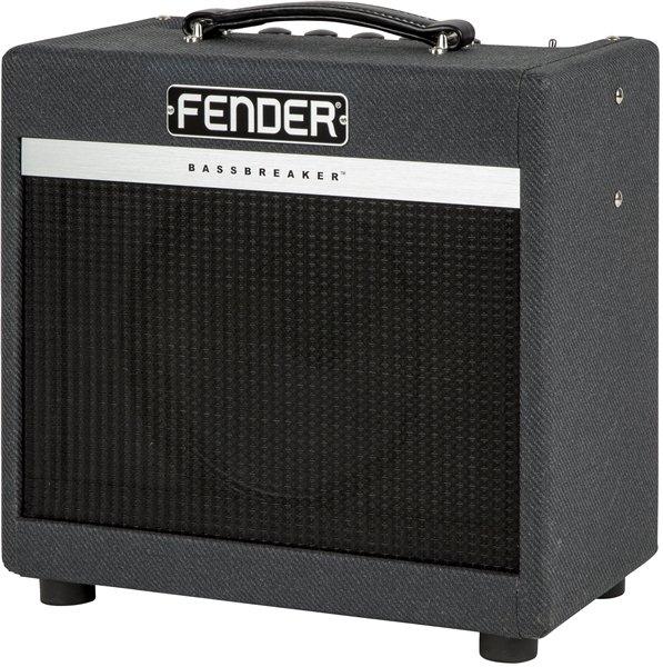 Bass Breaker 007 Combo Amplifier