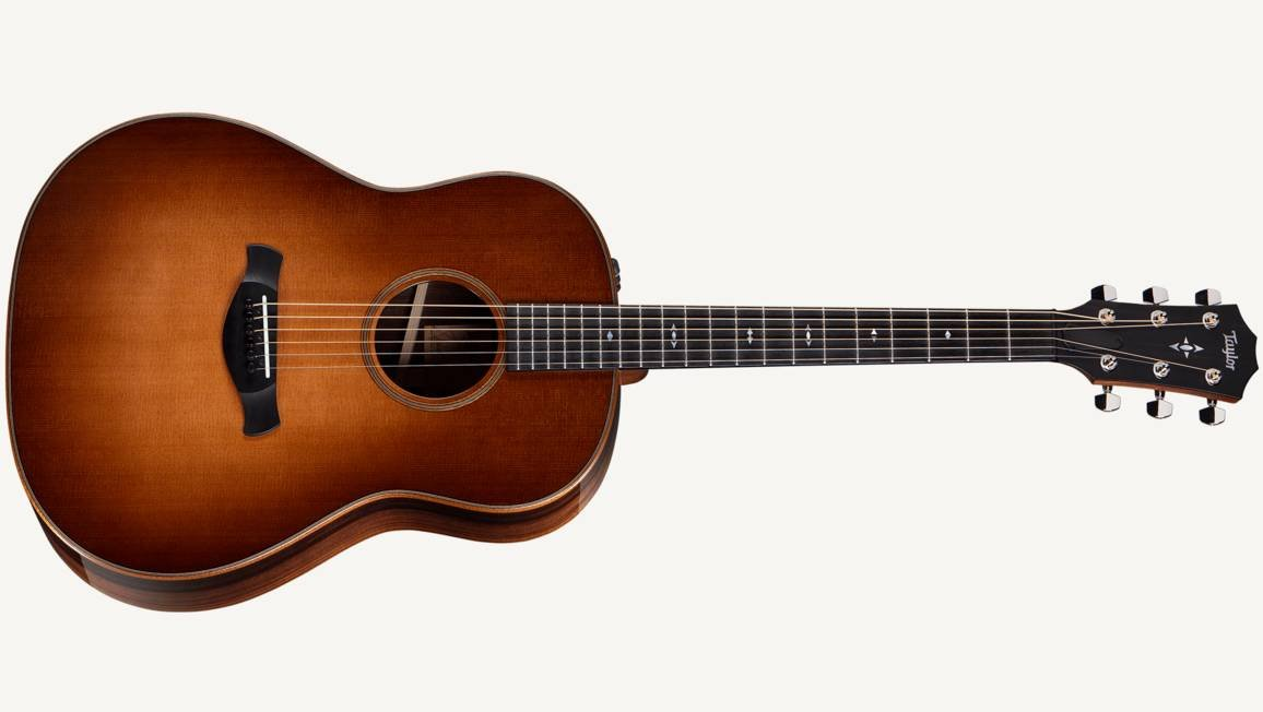 Builder's Edition 717 WHB Top - Taylor
