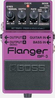 BF-3 Stereo Flanger